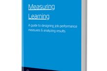 Measuring Learning